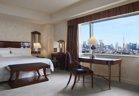 SPGアメックスでホテル無料宿泊